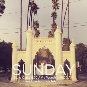 Sunday Brand Park
