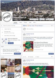 GlendaleDadLife Facebook