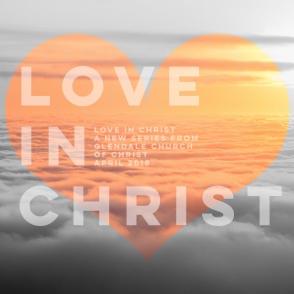 Love in Christ Cloud