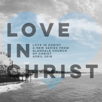 Love in Christ Beach