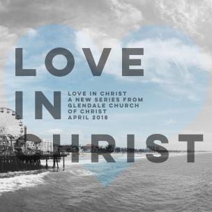 Love in Christ Beach