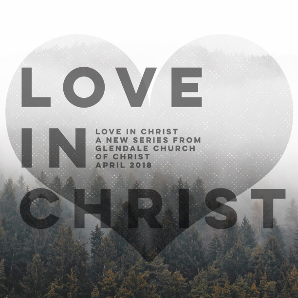 Love in Christ Forest