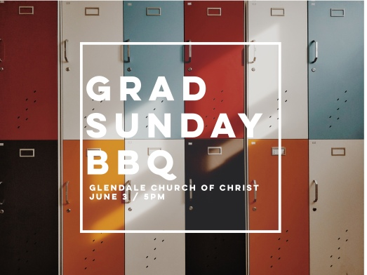 Grad Sunday BBQ